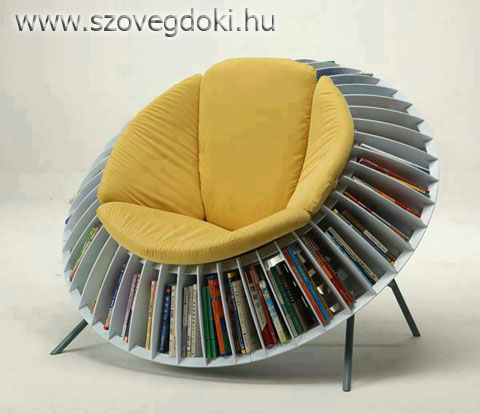 Sunflower-Chair